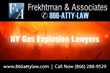 East Harlem New York Gas Explosion Attorney