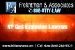East Harlem New York Gas Explosion Attorney