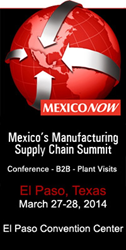 Mexico's Manufacturing Supply Chain Summit
