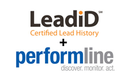 PerformLine and LeadiD Partnership