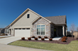 Attractive Curb Appeal - Promenade Single Family Model