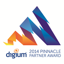 TeleDynamic Communications Awarded Digium Pinnacle Partner Award