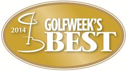 Golfweek's Best Logo