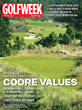 2014 Golfweek's Best Courses Issue Cover