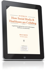 "Free eBook explains how social media is ""consumerizing"" healthcare, and how physicians and healthcare practices can take advantage."