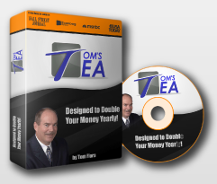 Tom's EA Review