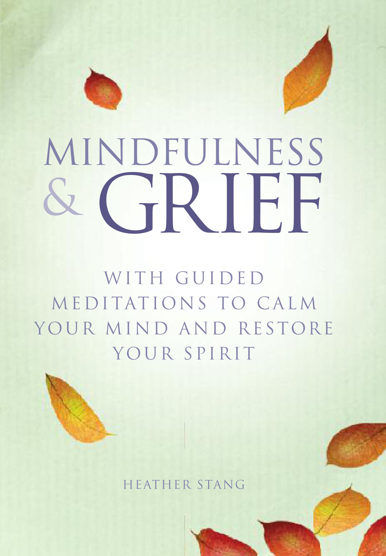 mindfulness grief book filetype pdf