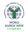 World Allergy Week 2014 Will Highlight Anaphylaxis and Call for...