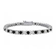 5 ct daimond bracelet