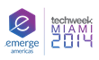 eMerge Americas Techweek Honors Top Tech Influencers with Techweek100...