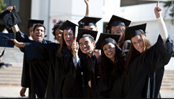 college graduation, marketing, hiring college students, employment