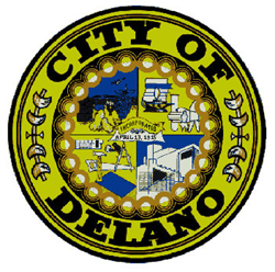 City of Delano, CA