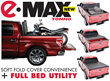 Extang Shakes Up the Tonneau Industry With the Game Changing Emax...