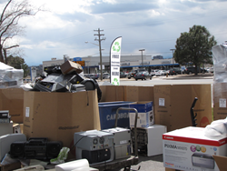 Aurora Colorado Electronics Recycling - On Havana Street