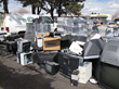 Earth Day Denver - Electronics Recycling - On Havana Street
