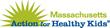 Massachusetts Action for Healthy Kids