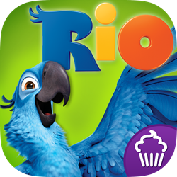 Apps for Kids, RIO Movie