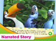 Beautifully Narrated Story