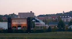 Ohio University Campus Peden Stadium