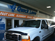 The Quick Lane Tire and Auto Center of Charlotte County Ford was one of the first Service Centers in the USA