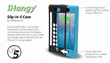iHangy Introduces Heavy-Duty, Shock-Absorbent Cases for iPhone 5s and...