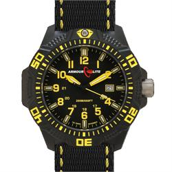 ArmourLite Tritium watch available on BillyTheTree.com