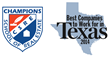 Champions School of Real Estate Ranked amongst Texas Monthly's 2014...