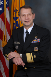 Boris D. Lushniak, Acting Surgeon General of the United States, will speak at The Storm King School's 147th Commencement