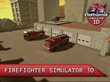 "New iOS Simulation Game ""Firefighter Simulator 3D"" From Ovilex Soft..."