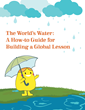 Water Day toolkit - cover