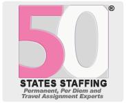 50 States Staffing