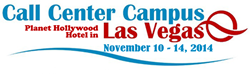 Call Center Campus Week in Las Vegas - 4th Annual