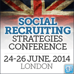 Social Recruiting Strategy Conference London