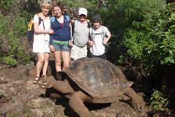 Southwind Launches Family-friendly Itinerary in the Amazon and Galápagos.