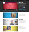 New Theme Template by FCPX Effects Developer Pixel Film Studios,...