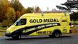 Trenton Drain Cleaning by Gold Medal Service is Available This Summer...