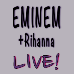 Eminem & Rihanna Concert Tickets at QueenBeeTickets.com