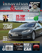 Innovation & Tech Today Features Connected Car Technology, Alternative Energy, Fitness Wearables, the Selfie Explosion and Hot New Products in Spring 2014 Issue