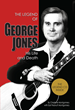 The Legend of George Jones Lives On with New Book and Album