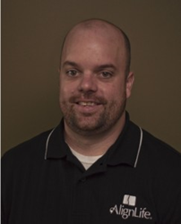 Dr. Rob Kelch AlignLife North Peoria, Il