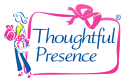 Thoughtful Presence custom gift baskets