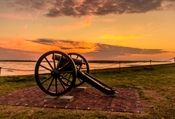 Fort Sumter, Charleston SC