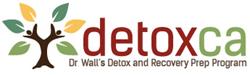 Dr. Walls Detox Logo