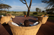Kenya Solio Lodge