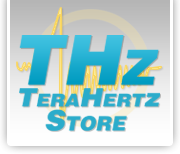 Terahertz Sensors, Cameras, Spectrometers and more!