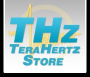 Terahertz Sensors, Cameras, Spectrometers and more!