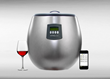 WinePod Mini with Android or iOS WineCoach application