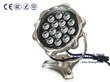 RGB Intelligent LED Underwater Light from China LED Light Manufacturer And Wholesaler LIGHTUP LED