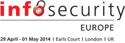 SecurEnvoy at Infosecurity Europe 2014