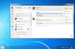Bitrix24 Desktop App
